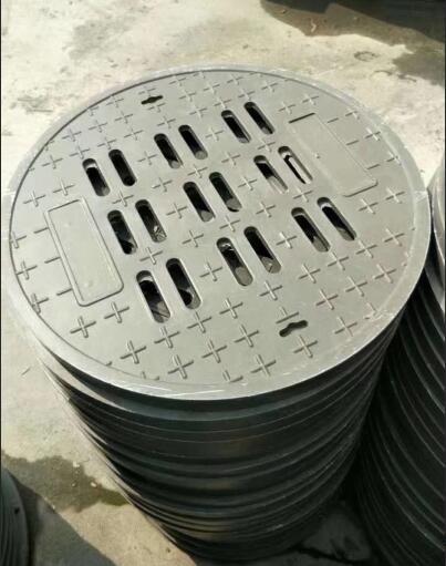 FRP Composite grating for Drain | FRP gully grating Manufacturer
